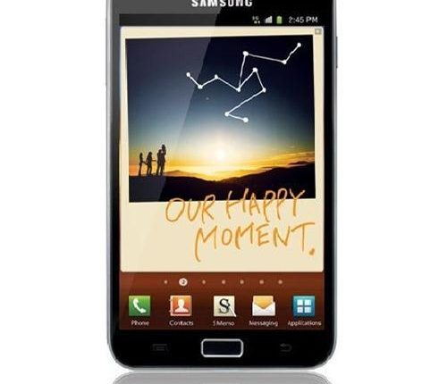 Samsung Galaxy Note N7000 numara engelleme nasıl yapılır ?