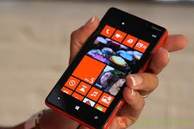 Nokia Lumia 920'de flash desteği var mı ?