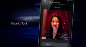 Samsung Galaxy S2 Yüz tanıma kilidi nasıl koyulur ?
