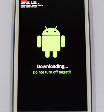 Samsung İ9300 Galaxy s3 4.1.2 Firmware İndir