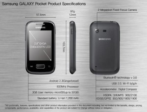 Samsung-Galaxy-Pocket-Specs