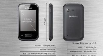 Galaxy pocket inceleme