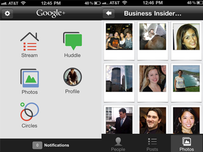 google-plus-app-iphone