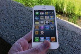 İphone 5'de home tuşunun görevleri