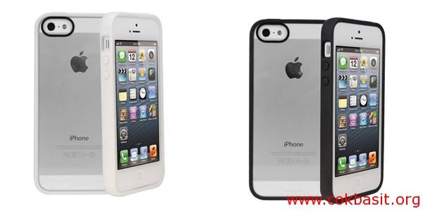 İphone 5′ de ekran görüntüsü çekme