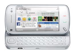 Nokia N97 için opera indir
