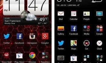 HTC One X ve One S'e müjde!