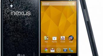 Nexus 4'e hafıza kartı  takılıyor mu?