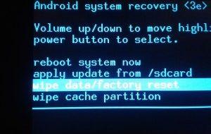 Android telefonumun ekran kilidini unuttum ne yapmalıyım?