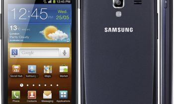 Galaxy Ace 2 4.1 güncellemesi alacak mı?