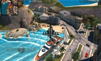 Galaxy Ace Gangstar Rio City of Saints Kaldırır mı?