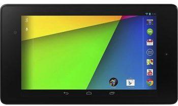 Google Nexus 7 Özellikleri