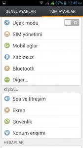 Screenshot 2013 08 27 00 45 32 168x300 General Mobile Discovery Ekran Kilidi Nasıl Yapılır ?