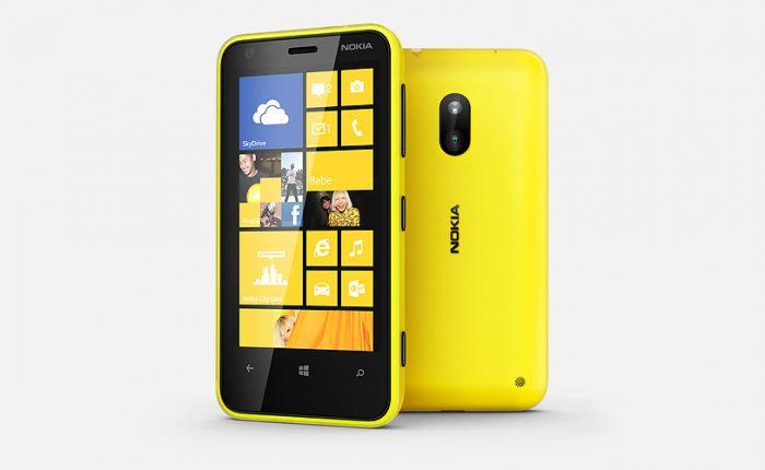 Lumia 620 Türkçe Flash İndir