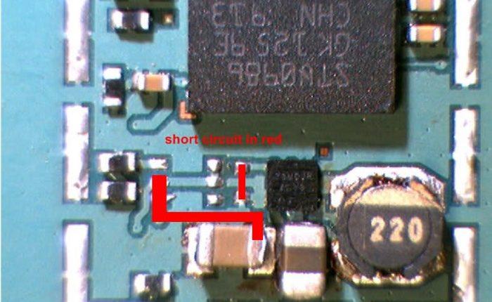 Nokia e71 ekran ışığı yolları
