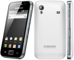 Samsung Galaxy Ace s5830 Arapça Firmware indir