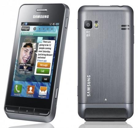 Samsung Wave 723 GT S7230E Bada SPT İmei Repair & Unlock Nasıl Yapılır ?