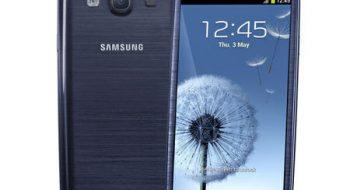 Samsung  Galaxy S3 i9300 Root sonrası Dokunmatik Sorunu Çözümü