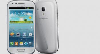 Samsung Galaxy S3 Mini i8190 Numara Engelleme Nasıl Yapılır ?