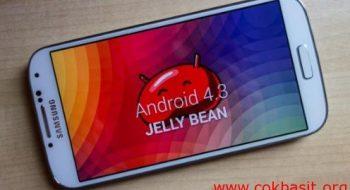 Samsung S3 4.3 Türkçe Rom Yükleme ve Root Etme