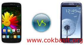 General Mobile Discovery ile S3 Arasındaki Farklar Nelerdir ?