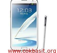 Samsung Galaxy Note2 N7100 Flash Player.apk indir , kurulumu ve anlatımı