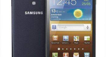 Samsung Galaxy Ace2 i8160 Pit Dosyası (pit file)