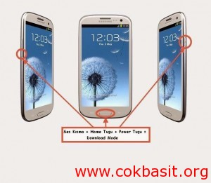 Samsung-Galaxy-S4-i9500-Download-Mode