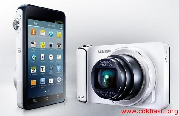 Samsung Galaxy Camera Root Etme , Nasıl Root Edilir ?