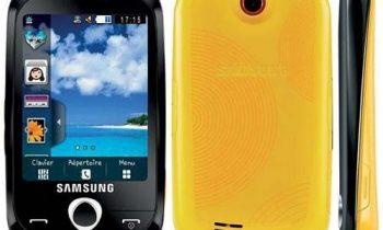Samsung Corby İmei Repair SptBox İmei Değiştirme