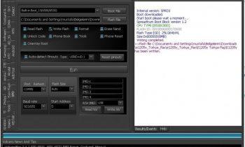 Samsung E1205Y Türkçe Yazılım Yükleme
