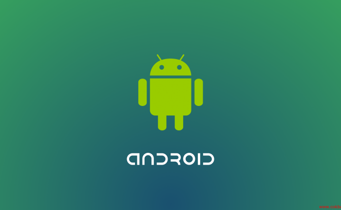 Android 2.3 Sürümünde Google Hesabı Kaldırma