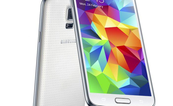 Samsung Galaxy S5 G900F Nasıl Root Edilir ?