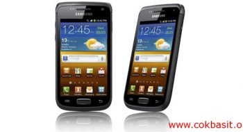 Samsung Galaxy Wonder i8150 ubs ve sarj yolları full şema