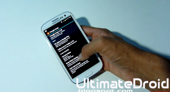 Samsung Flash Loader 7.0.4