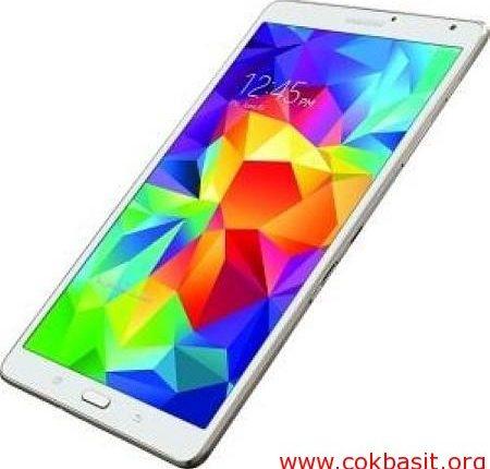 Samsung Galaxy Tab 8.4 SM-T700 Nasıl Root Edilir ? Root yapmak