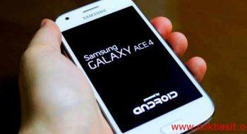 Samsung Ace 4 G313 ROOT indir-nasıl root edilir ?