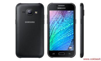 Samsung J100H J1 Root Nasıl Edilir ? Root indir