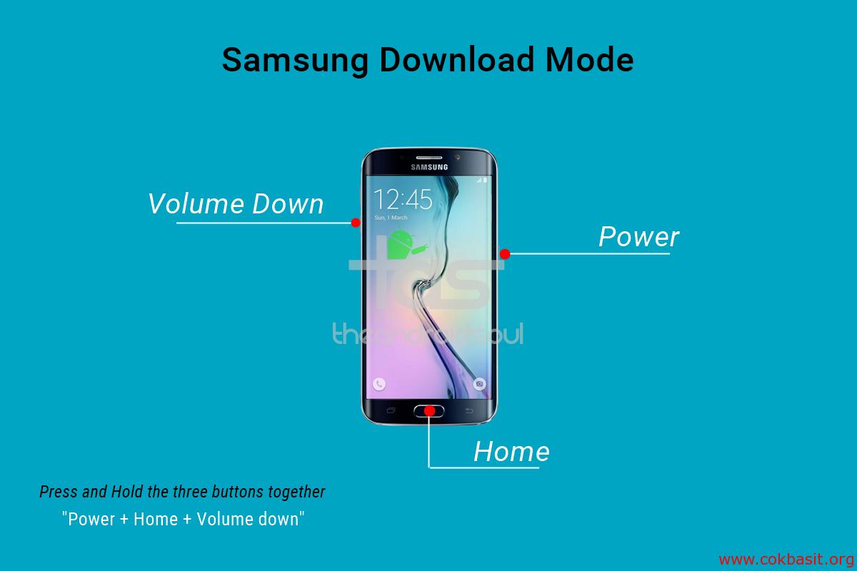 samsung-download-mode