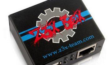Z3x Error 7.7.8 ve Error 0 Hatası Çözümü