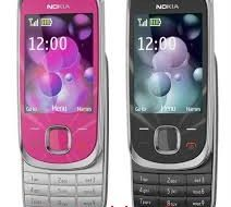 Rm-604 Nokia 7230 TR Flash Yazılım indir (10.82)