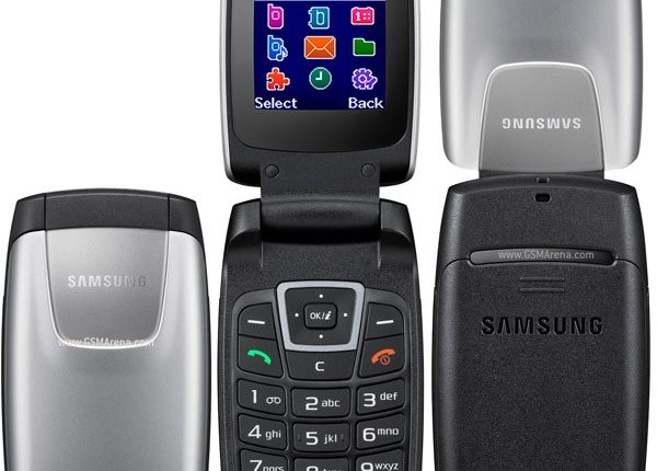 Samsung C270 SPT JP Firmware Flash indir