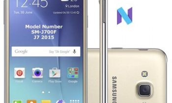 Samsung J7 2015 J700F twrp root dosyası indir