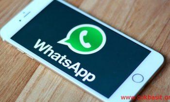 iphone ios 11.2.5 whatsapp çökertme kodu %100 çalışıyor